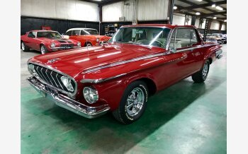 1962 Dodge Polara for sale 101159772