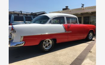 1955 Chevrolet Del Ray for sale 101159777