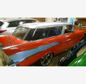 1957 Chevrolet Nomad for sale 101159813