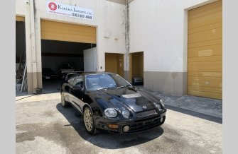 1993 Toyota Celica Hatchback for sale 101159814