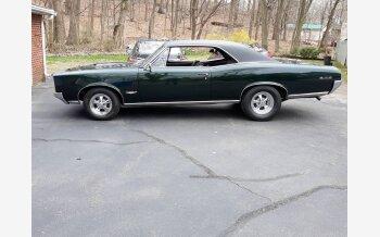 1966 Pontiac GTO for sale 101159824