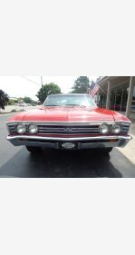 1967 Chevrolet Chevelle SS for sale 101159830