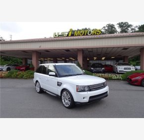 2012 Land Rover Range Rover Sport HSE LUX for sale 101159887