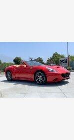 2011 Ferrari California for sale 101159890