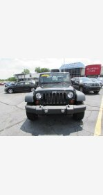2013 Jeep Wrangler 4WD Sport for sale 101159963