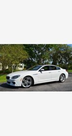 2016 BMW 650i Gran Coupe for sale 101159966