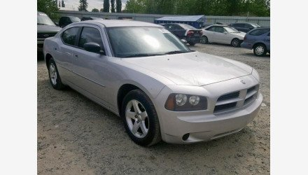 2009 Dodge Charger SE for sale 101160001