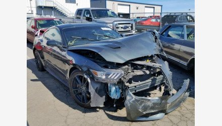2015 Ford Mustang GT Coupe for sale 101160022