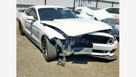 2016 Ford Mustang GT Coupe for sale 101160025