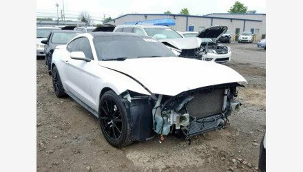 2016 Ford Mustang Coupe for sale 101160027