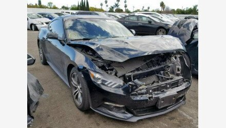 2016 Ford Mustang Coupe for sale 101160033