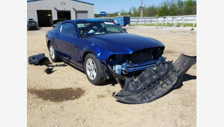 2014 Ford Mustang Coupe for sale 101160054