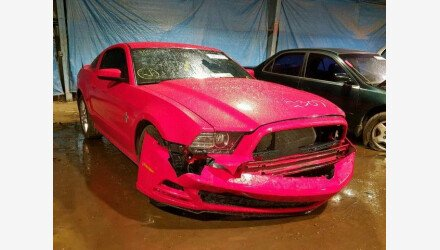 2014 Ford Mustang Coupe for sale 101160056