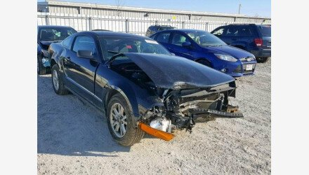 2007 Ford Mustang Coupe for sale 101160068