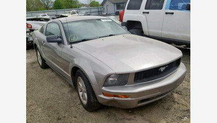 2008 Ford Mustang Coupe for sale 101160076