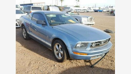 2008 Ford Mustang Coupe for sale 101160078