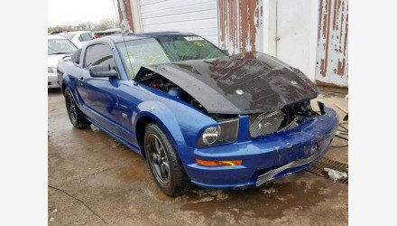 2007 Ford Mustang GT Coupe for sale 101160091