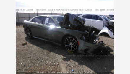 2018 Dodge Charger for sale 101160128