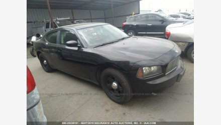 2009 Dodge Charger for sale 101160149