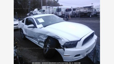 2014 Ford Mustang Coupe for sale 101160154