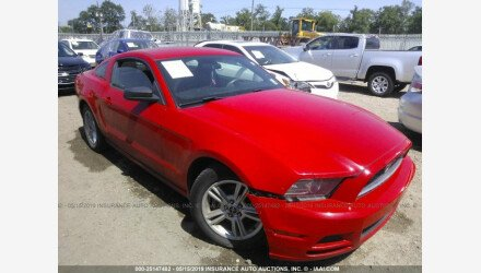 2014 Ford Mustang Coupe for sale 101160155