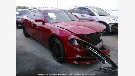 2016 Dodge Charger SE for sale 101160184
