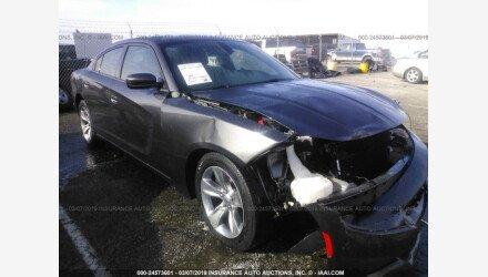 2018 Dodge Charger SXT Plus for sale 101160191
