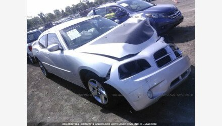 2010 Dodge Charger SXT for sale 101160262