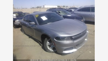 2016 Dodge Charger SE for sale 101160274