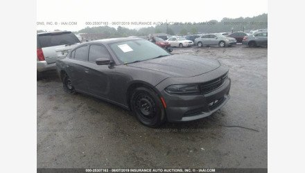 2016 Dodge Charger AWD for sale 101160281
