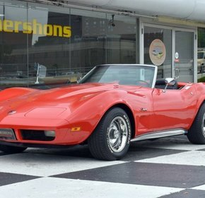1973 Chevrolet Corvette for sale 101160337