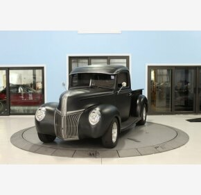 1940 Ford Other Ford Models for sale 101160346