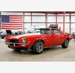 1972 Chevrolet Camaro for sale 101160362