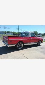 1970 Chevrolet C/K Truck for sale 101160396