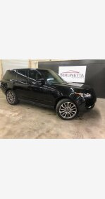 2015 Land Rover Range Rover HSE for sale 101160408