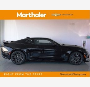 2019 Chevrolet Camaro for sale 101160411