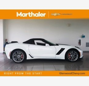 2019 Chevrolet Corvette for sale 101160412