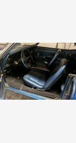1969 Pontiac Firebird for sale 101160424