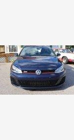 2015 Volkswagen GTI 4-Door for sale 101160429