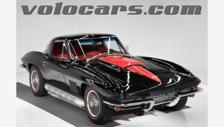 1967 Chevrolet Corvette for sale 101160445