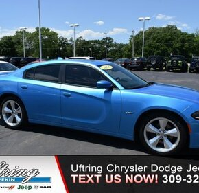 2016 Dodge Charger R/T for sale 101160461