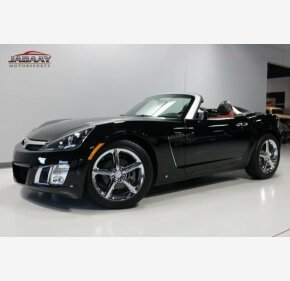 2008 Saturn Sky Red Line for sale 101160469