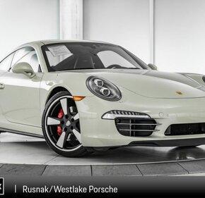 2014 Porsche 911 Carrera S Coupe for sale 101160477