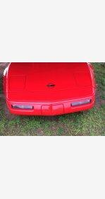 1996 Chevrolet Corvette for sale 101160487