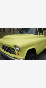1956 Chevrolet 3100 for sale 101160490