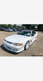 1996 Ford Mustang GT Convertible for sale 101160495