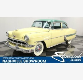 1954 Chevrolet Bel Air for sale 101160499