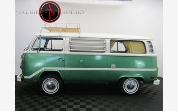 1976 Volkswagen Vans for sale 101160511
