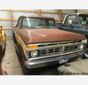 1977 Ford F150 for sale 101160517