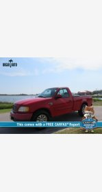 2001 Ford F150 for sale 101160521